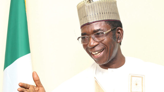 Ekiti, Osun will be SDP's launch pad for winning presidency, says Adeniran