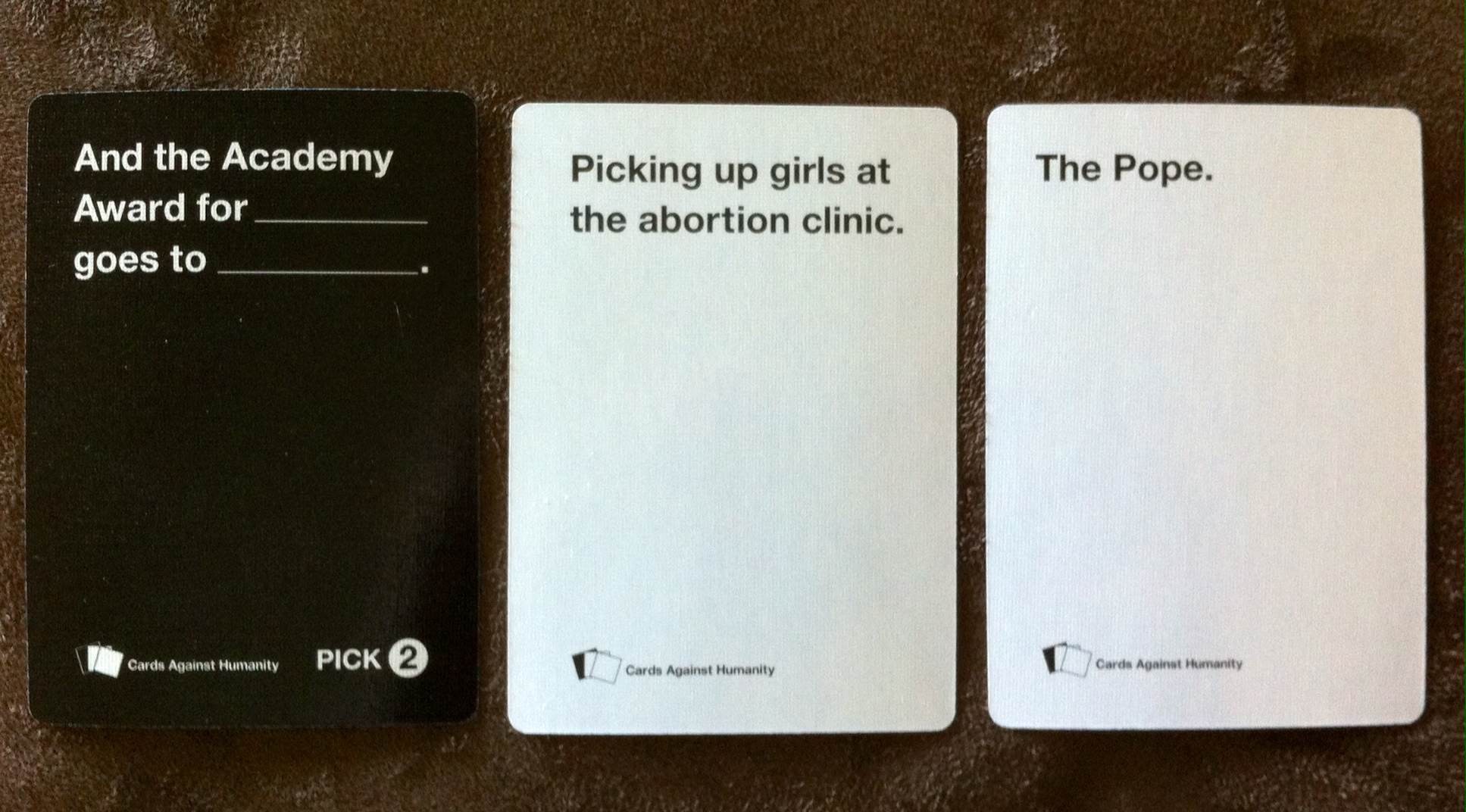 Five Card Games To Party With This Holiday (For Adults ...