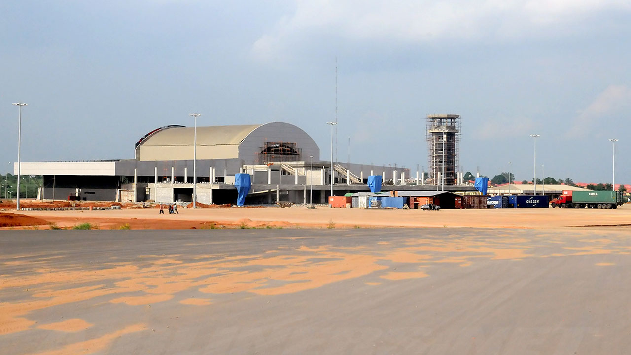 Bid to concession Asaba Airport opens
