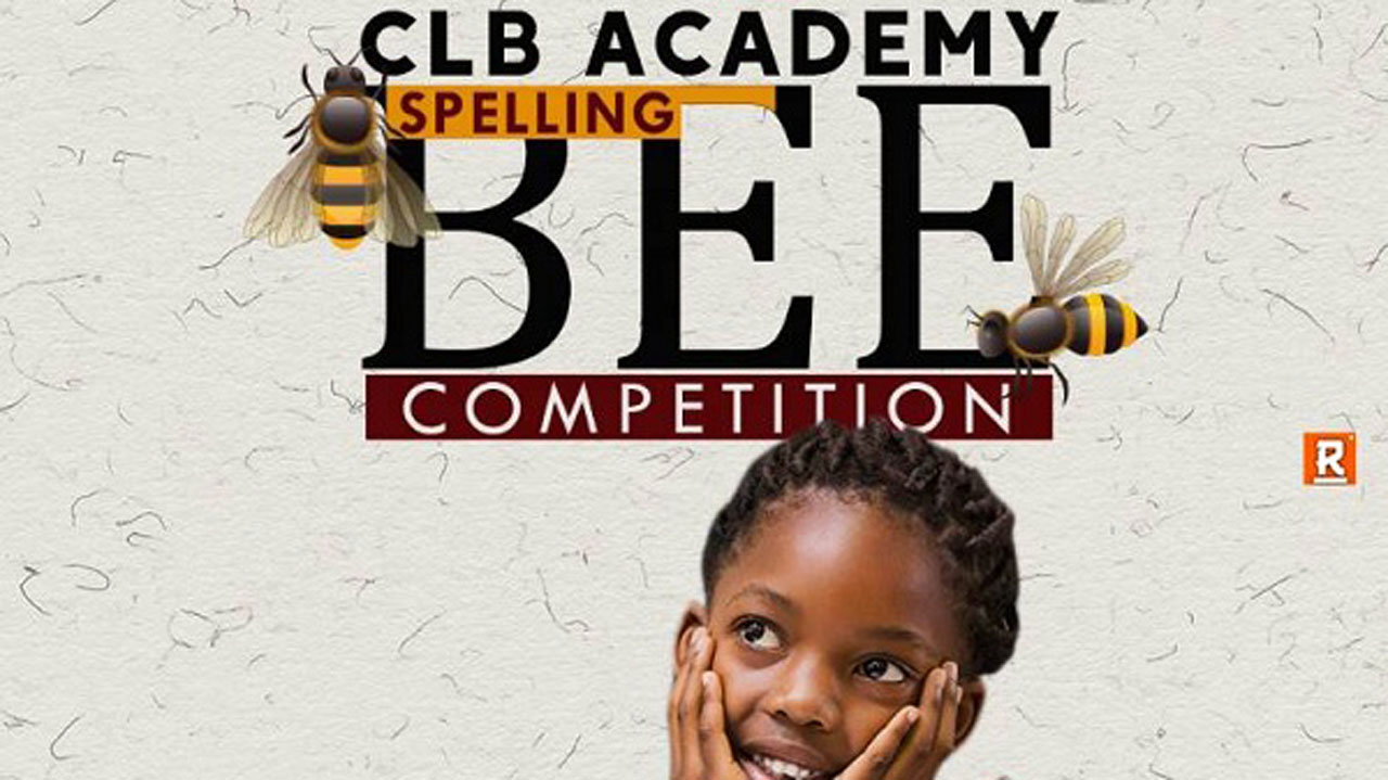 Image result for Ambassadors College, Royal Regency School, Dansol High School, others book their spots at the CLB Academy Spelling Bee Competition Grand Finale
