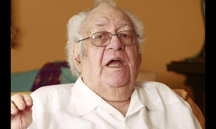 Ferdie Pacheco passes at 89