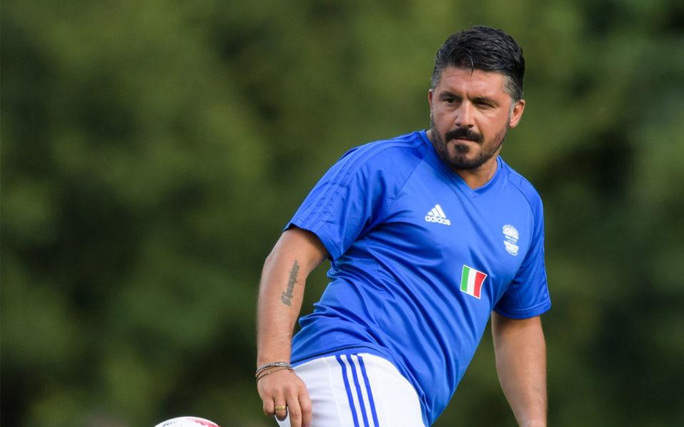 AC Milan Sack Montella As Manager, Appoint Gattuso