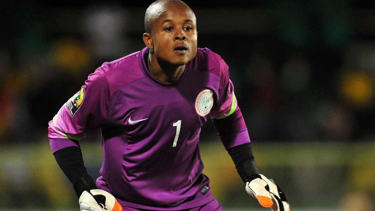 Ezenwa, Effiong, 18 others make CHAN Eagles' list for Togo