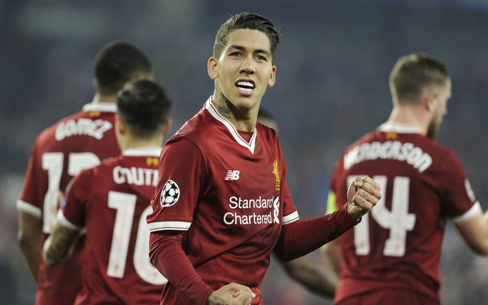 Five Things To Watch Out For In The Champions League