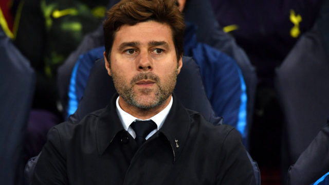 Pochettino faces acid test after Spurs' transfer woes
