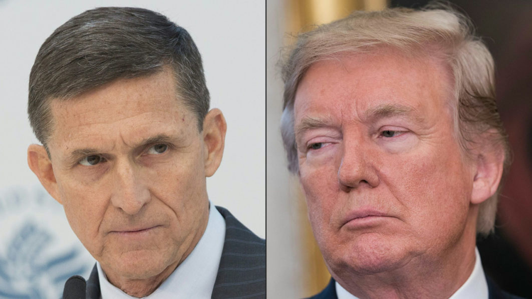 Ex-Trump aide Flynn probed over secret Turkey dealings: reports