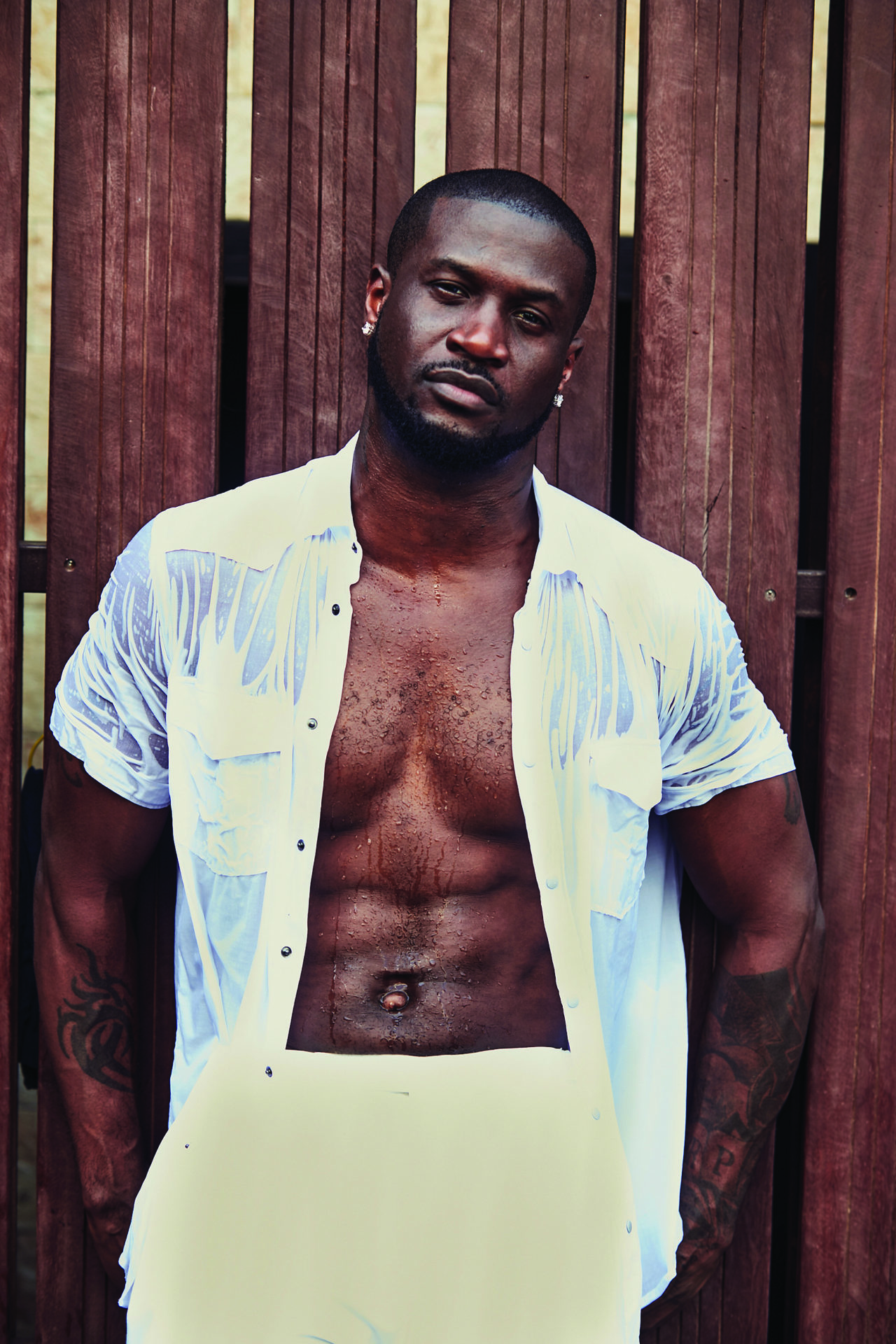 Mr P: Singer, Dancer, Family Man   The Guardian Nigeria News