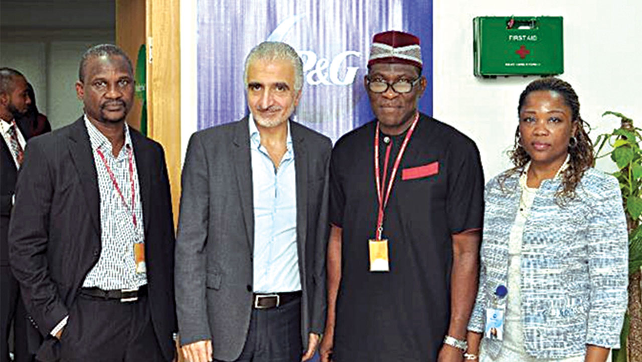P&G partners government on indigenous manufacturing capacity through local  supply | The Guardian Nigeria News - Nigeria and World News — Business —  The Guardian Nigeria News – Nigeria and World News