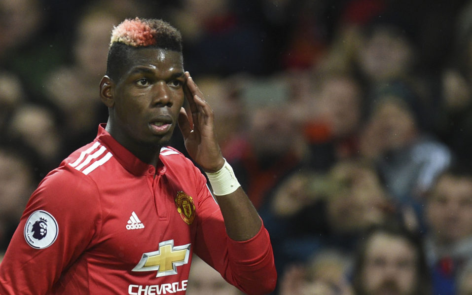 Pogba was different class - Mourinho praises midfielder after impressive comeback