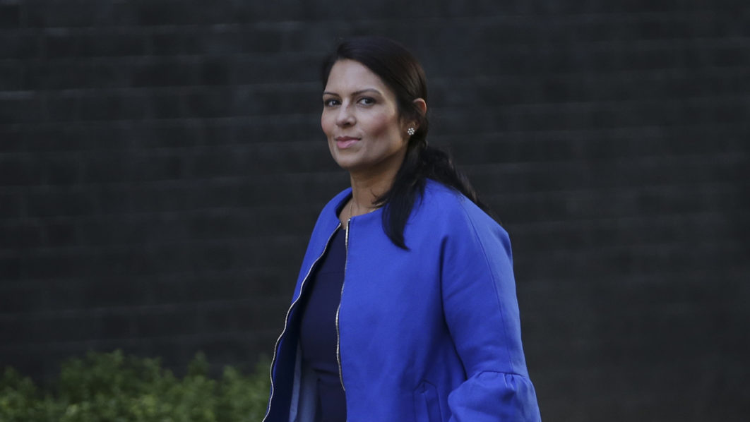 UK minister faces sacking calls over Israel meetings