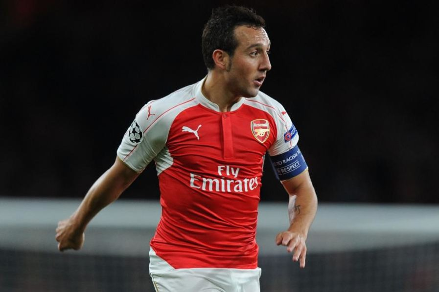 SPORT: Wenger still hopeful on Cazorla's return
