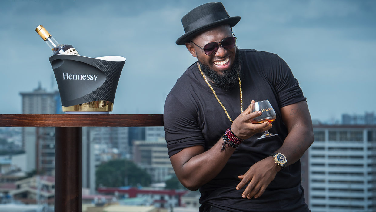 biography of Timaya