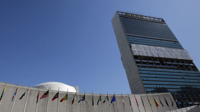 Group urges execution of UN resolutions against Israel