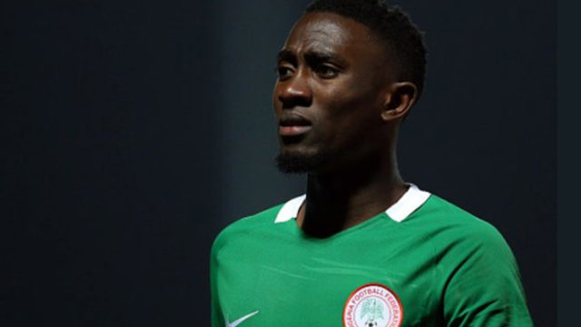 Ndidi recovering 'faster than expected' for Nigeria