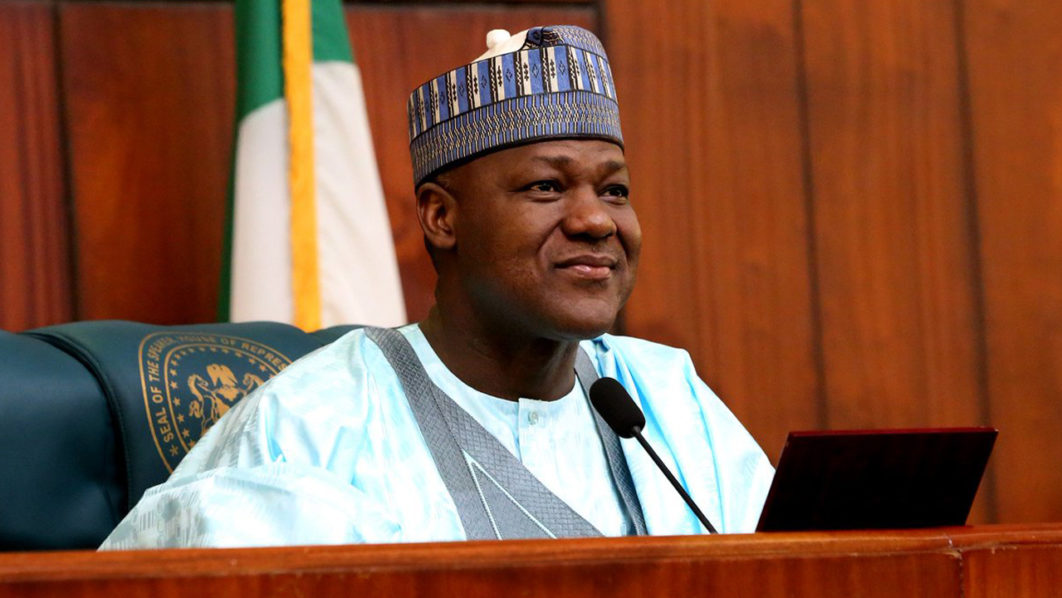 Workers Day: NASS Will Speed Up Passage Of Minimum Wage Bill - Dogara