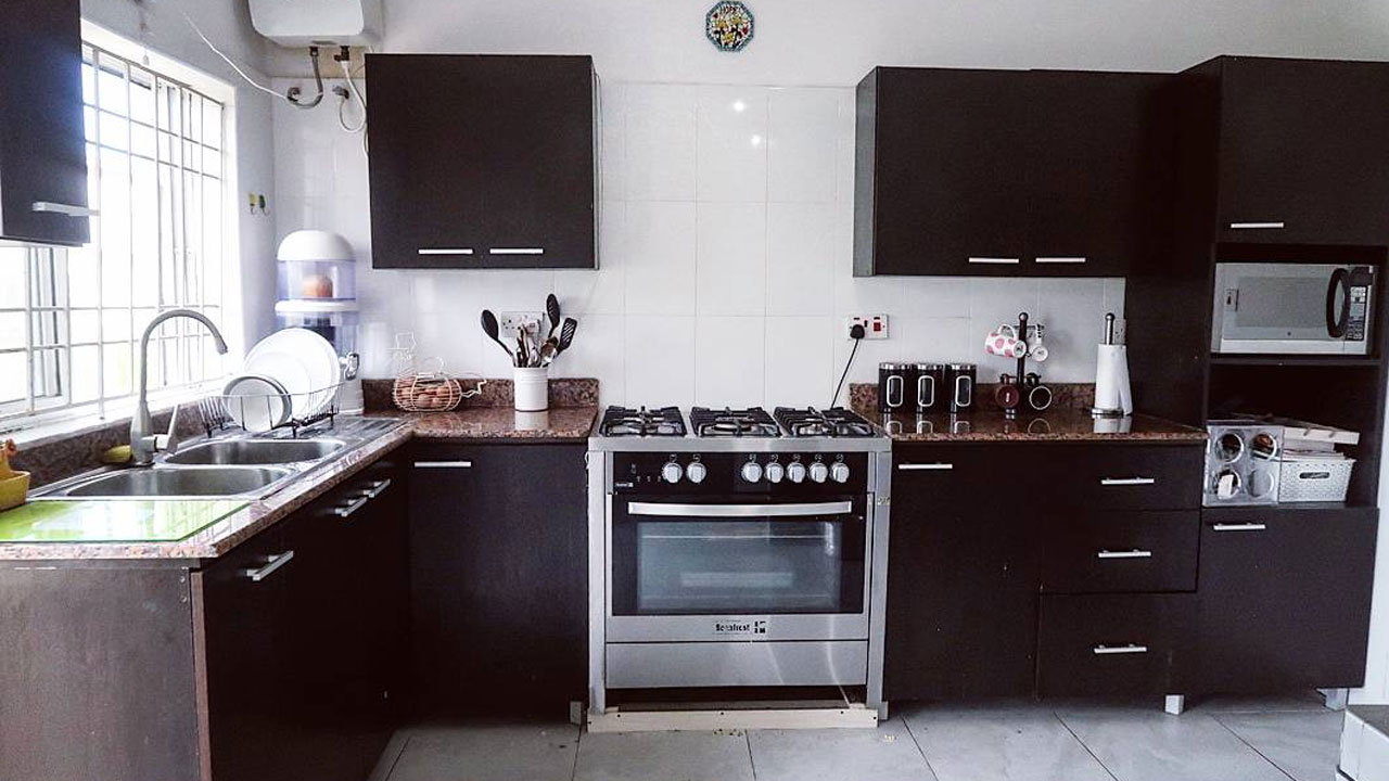 Pleasing 28 Tips For Food Hygiene And Kitchen Safety The Guardian Download Free Architecture Designs Scobabritishbridgeorg