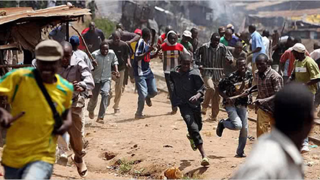 11 confirmed killed in fresh Plateau attack