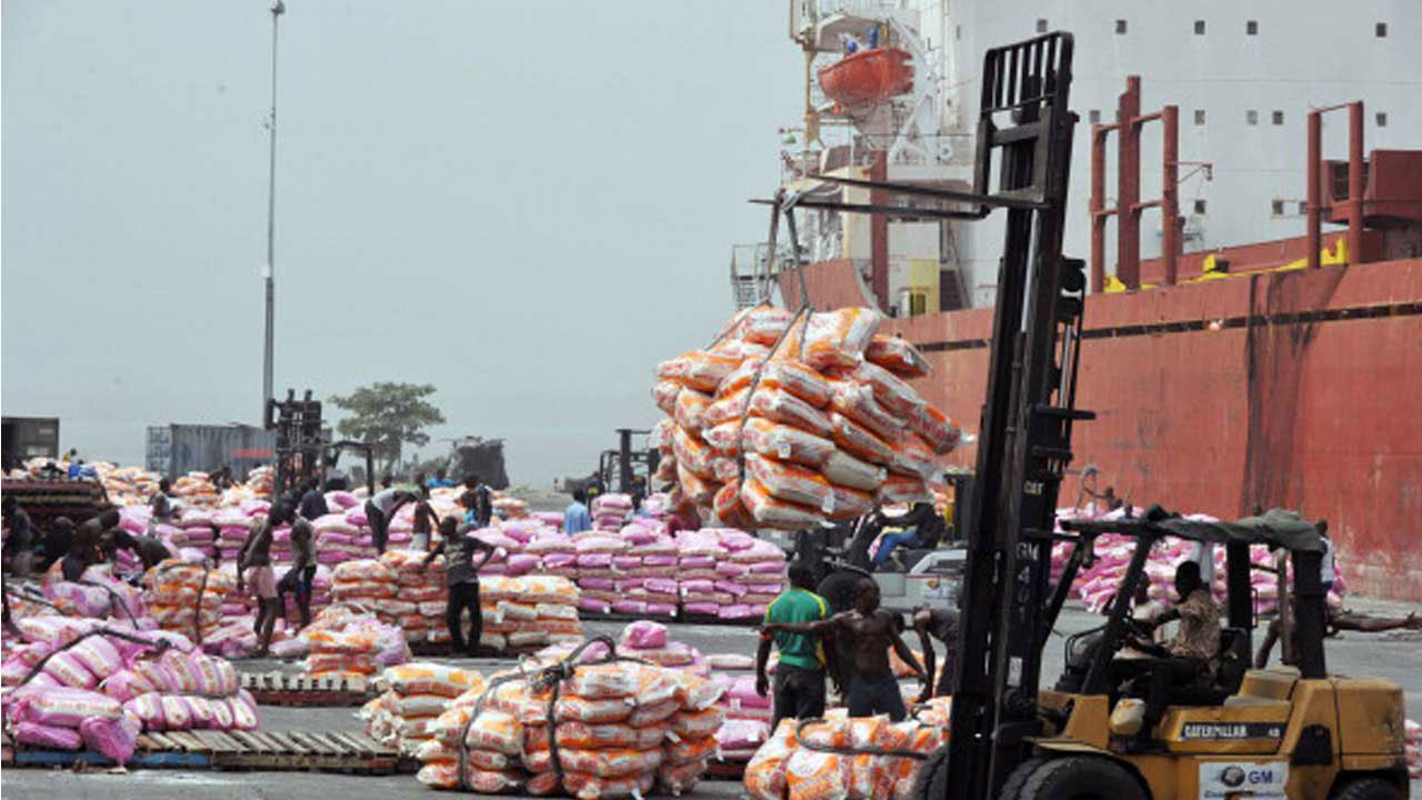 Nigeria Seen as Biggest Rice Buyer in 2019, Behind China