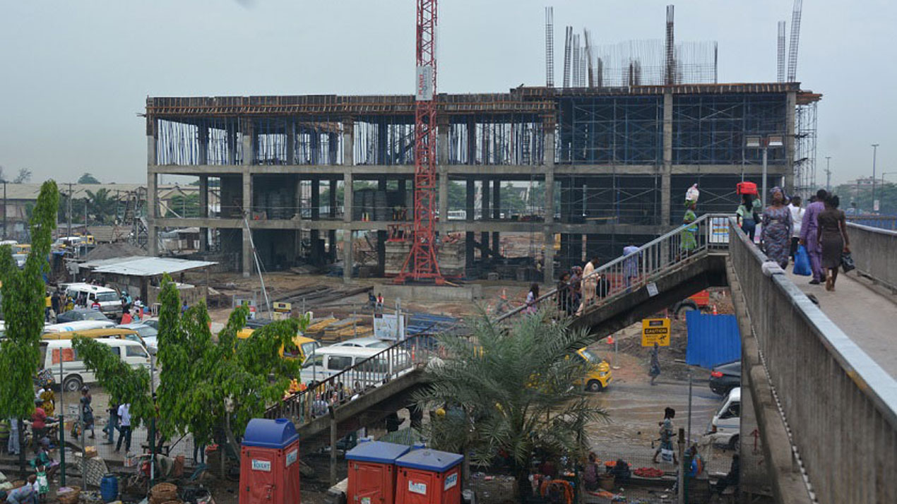How $70 million Lagos redevelopment scheme will transform Oshodi