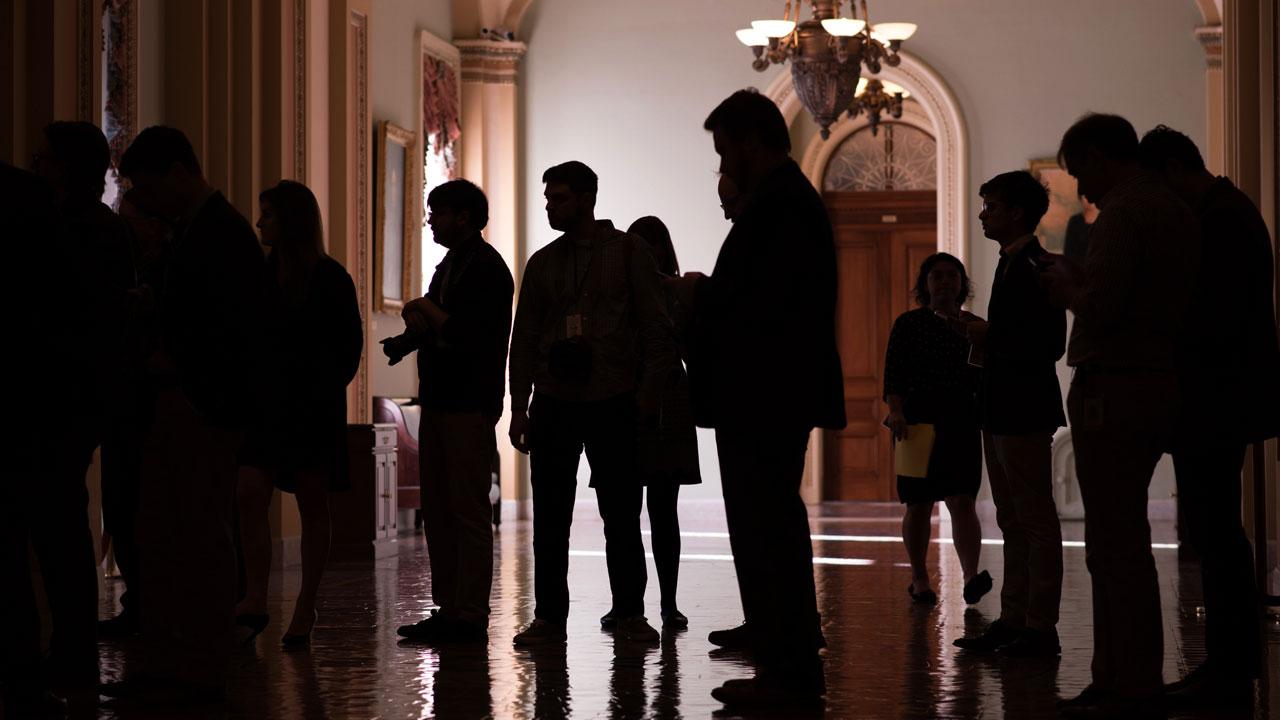 US Senate passes tax rewrite, in major win for Trump