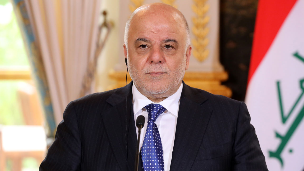 War with Islamic State over, declares Iraq