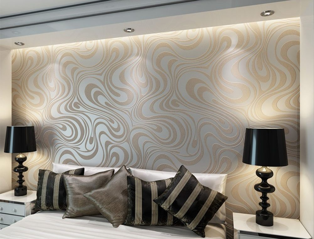 Give Your Room A Stylish Touch With 3D Wallpapers | The ...