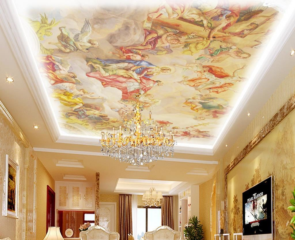 Guardian newspaper nigeria give your room a stylish for 3d wallpaper for living room in nigeria