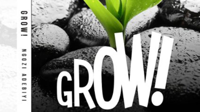 Grow, a book on career, workplace and entrepreneurship launched