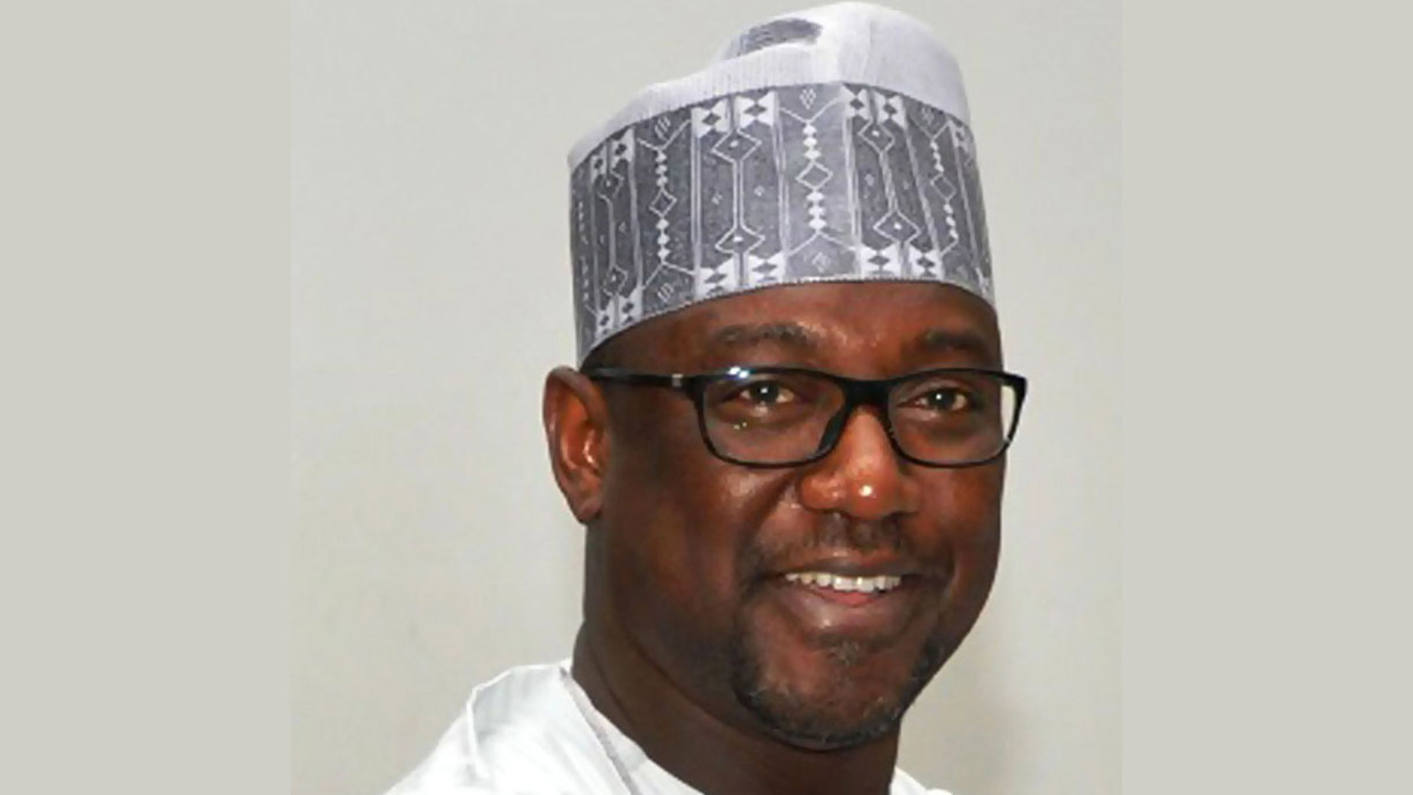 Niger governor presents N159.5b to assembly