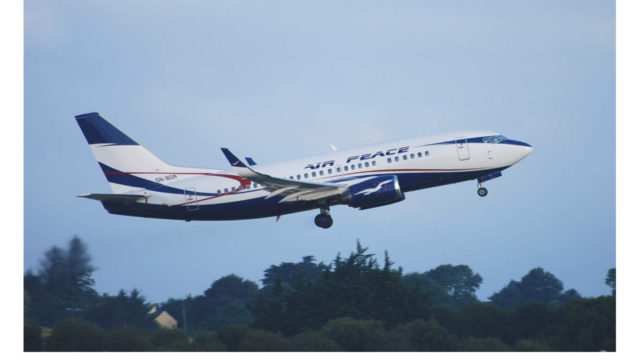 Air Peace inaugurates all-female flights on Abuja, Owerri routes