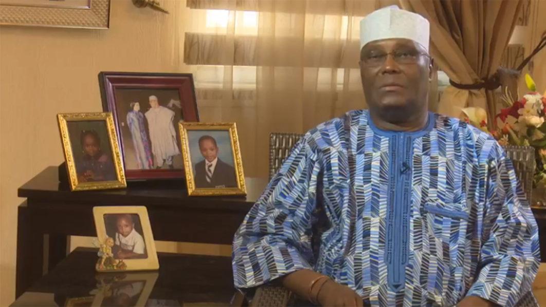 Atiku Abubakar returns to PDP