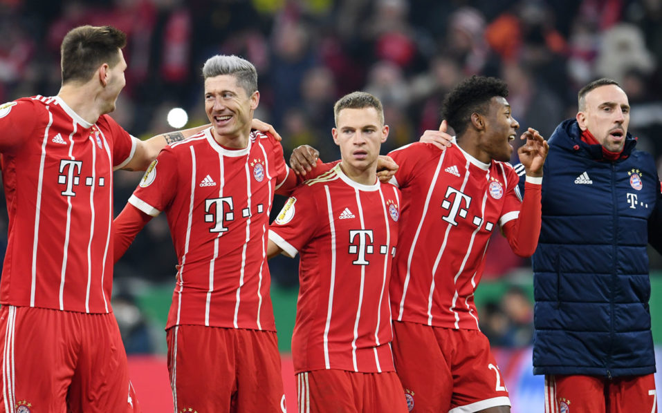 SPORT: If anyone can beat Real Madrid, then it's Bayern Munich, says Rummenigge