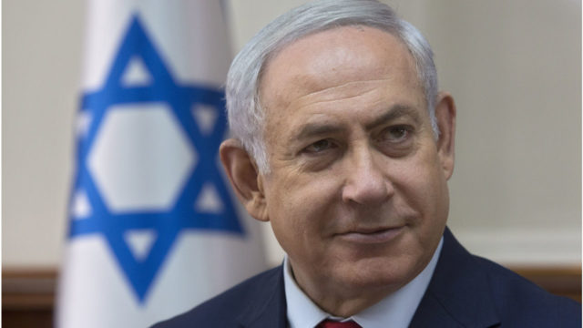 Netanyahu warns over Iran after Syria strikes