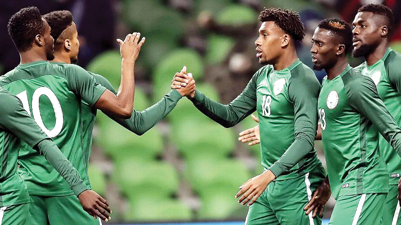 Eagles line up World Cup friendly match with Poland
