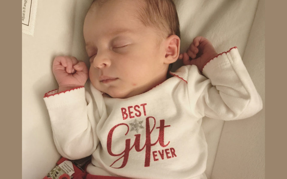 US woman delivers baby from embryo frozen for 24 years