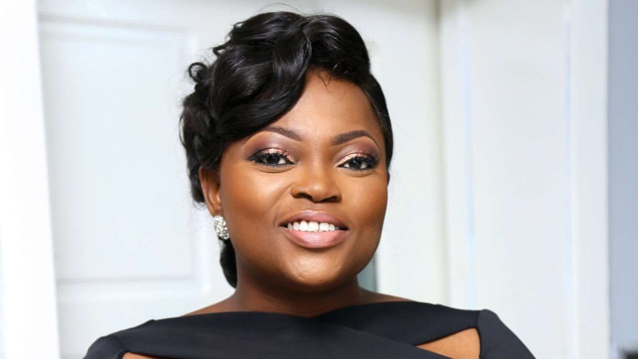 Nollywood Actress, Funke Akindele, to Star in Hollywood's 'Avengers: Infinity Wars'
