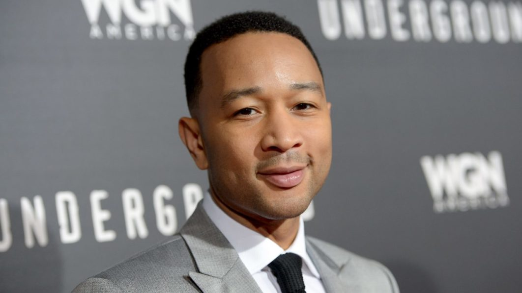 John Legend to play Jesus in 'Jesus Christ Superstar Live!'