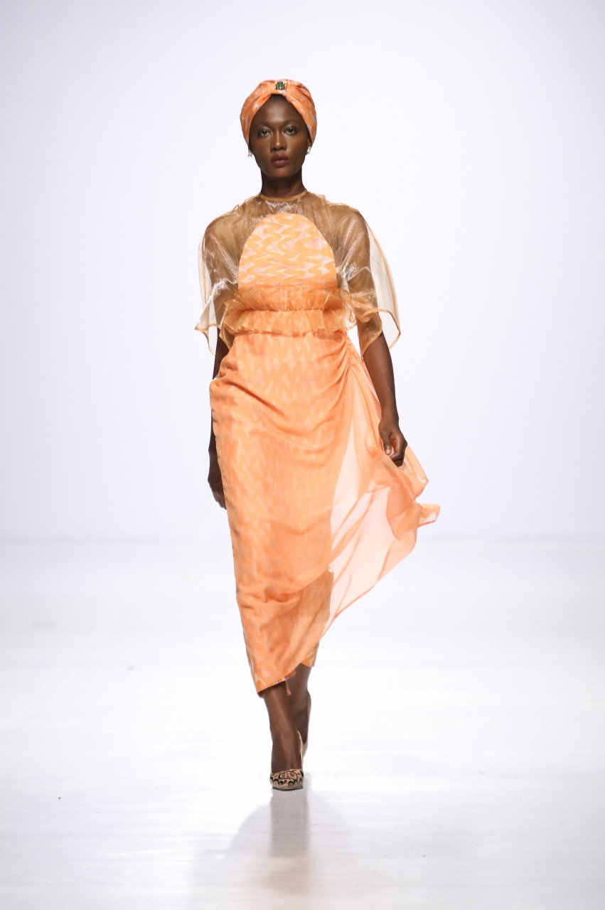 10 Best Nigerian Fashion Designers - m 45