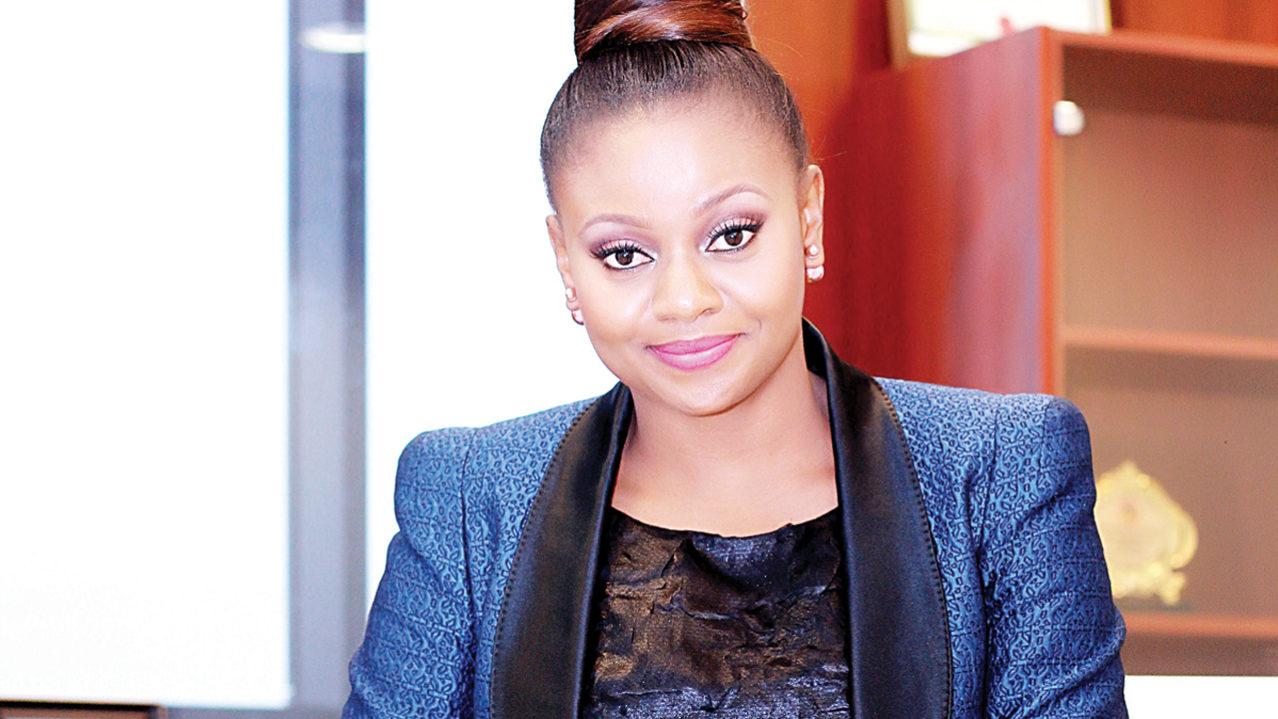 Leading Ladies Africa – 100 Most Inspiring Women in Nigeria 2018 — Guardian  Woman — The Guardian Nigeria News – Nigeria and World News
