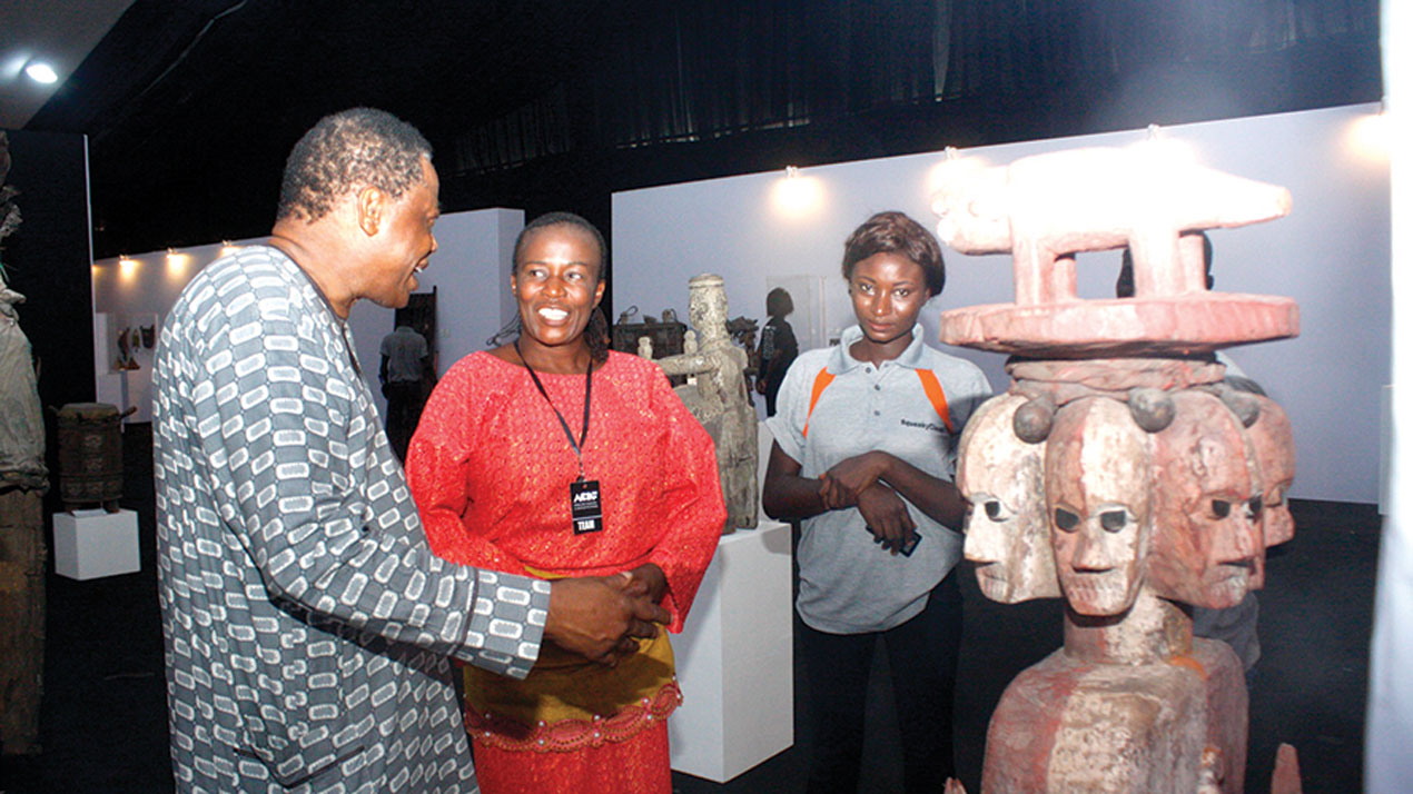 When Professionals Gathered For Environment Design Art And Culture Guardian Arts The Guardian Nigeria News Nigeria And World News