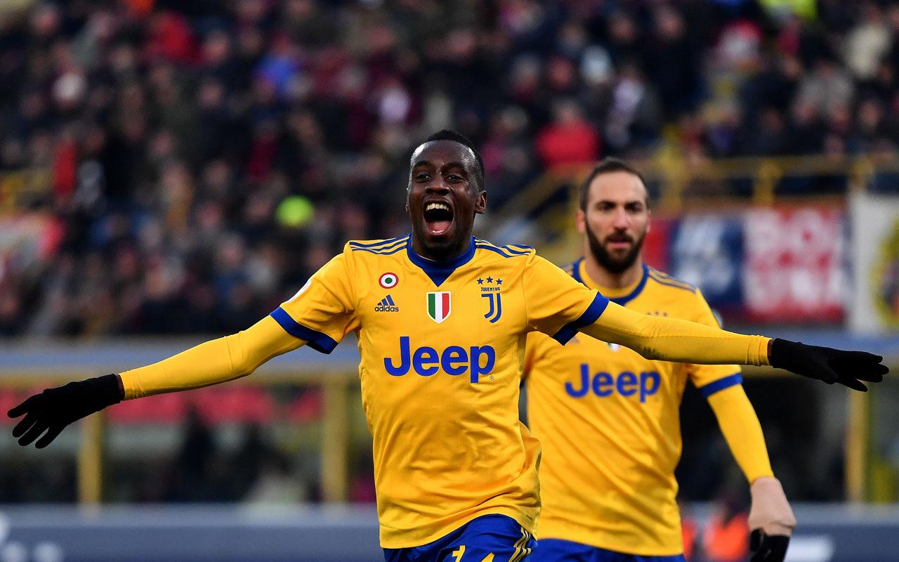 Juventus Bologna Vs