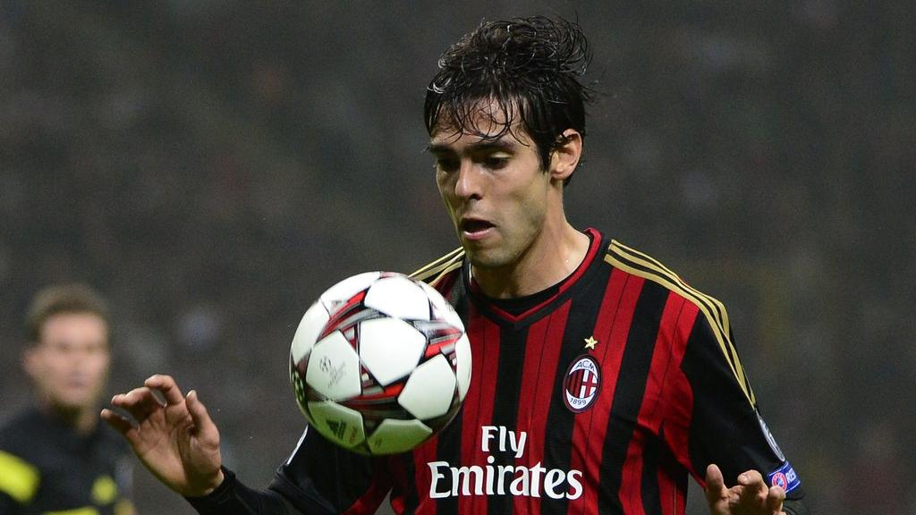 Kaka retires & speaks out on possible AC Milan return