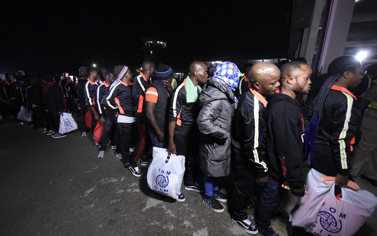 100 Edo Secondary students trafficked to Libya in 4 months, says Obaseki's aide — Nigeria Today