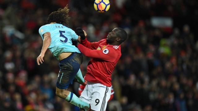 Man City set win record, Lukaku lifts Man Utd