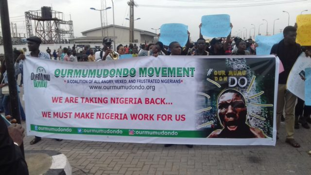 Court orders Police to pay social movement N500 million