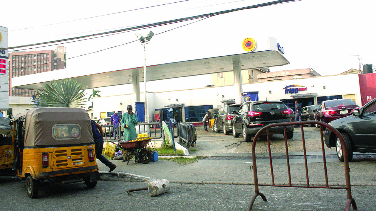 Oil Workers Suspend Nationwide Strike — PENGASSAN