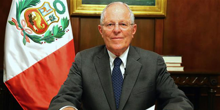 Peru Odebrecht scandal: President Kuczynski faces impeachment