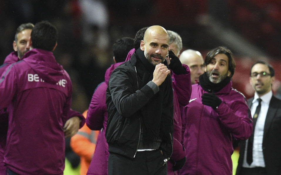Liverpool dealt blow as target signs extension with Man City
