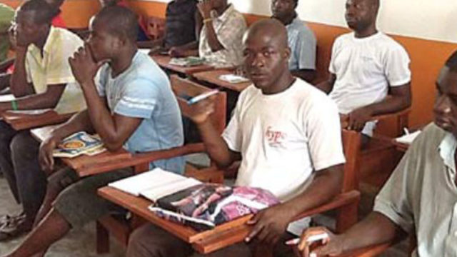 Group trains law enforcement agencies, others on treatment of petty offenders - Guardian
