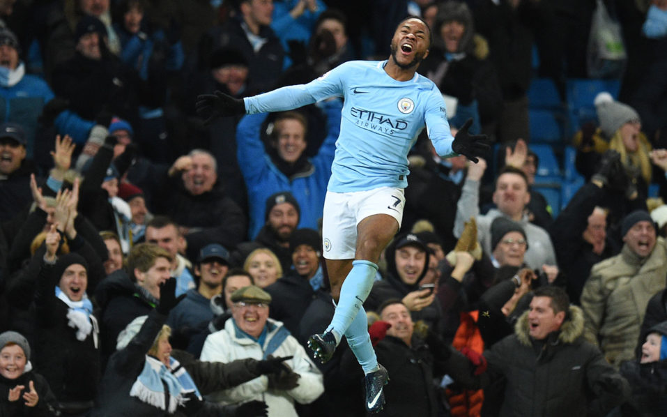 Man City to make Raheem Sterling highest-paid player in England?